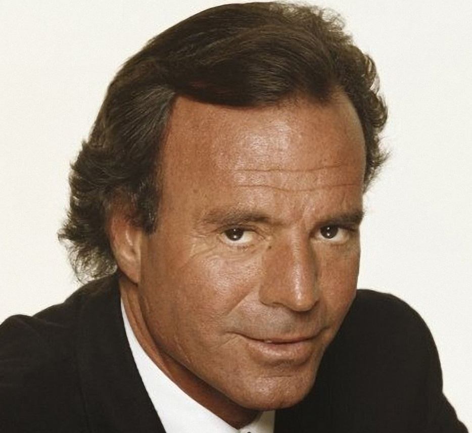 julio iglesias sexual partners